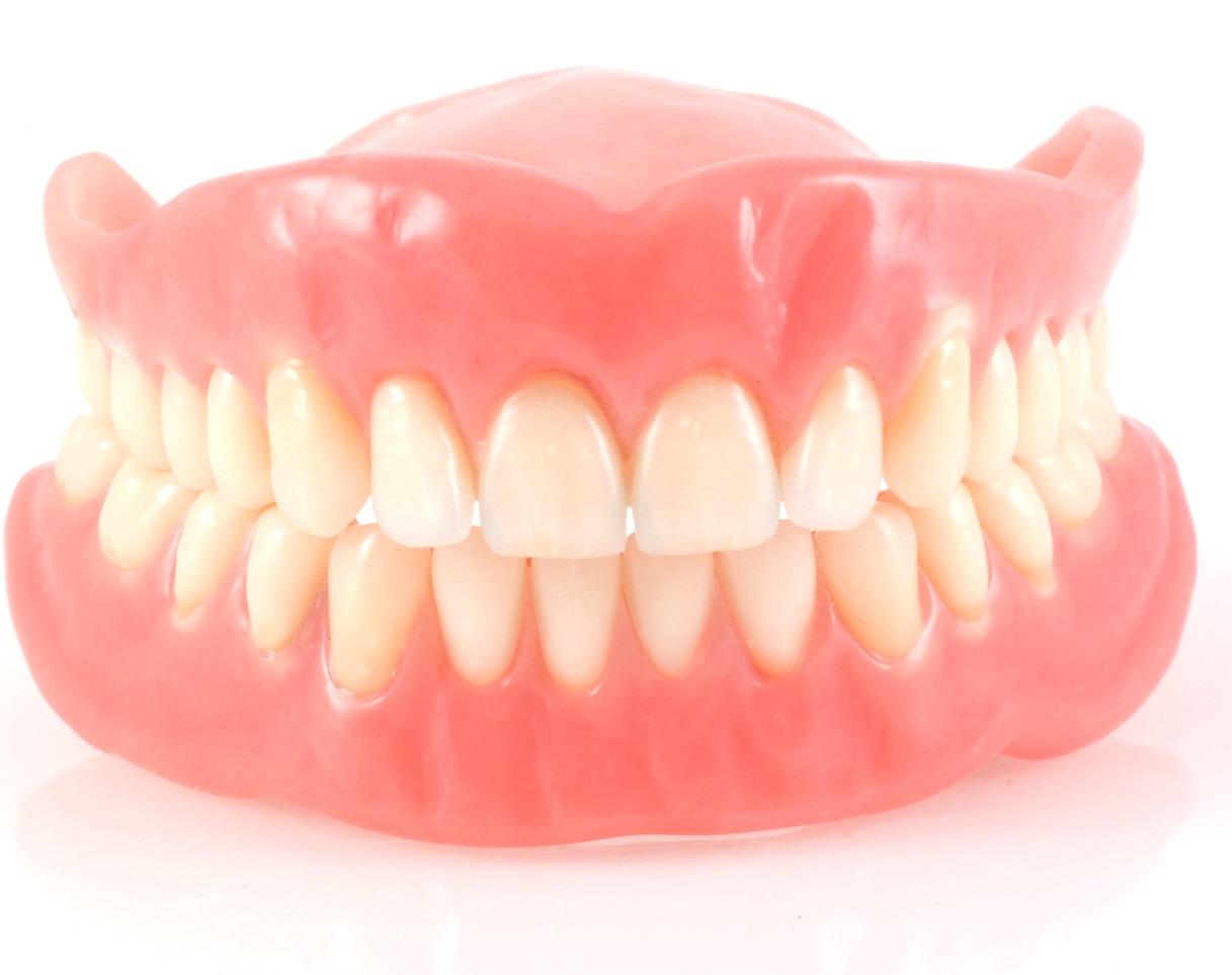 протезирование зубов при отсутствии зубов Москва